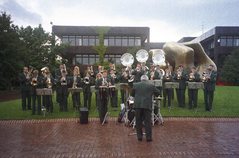 Kanzlerfest 1995
