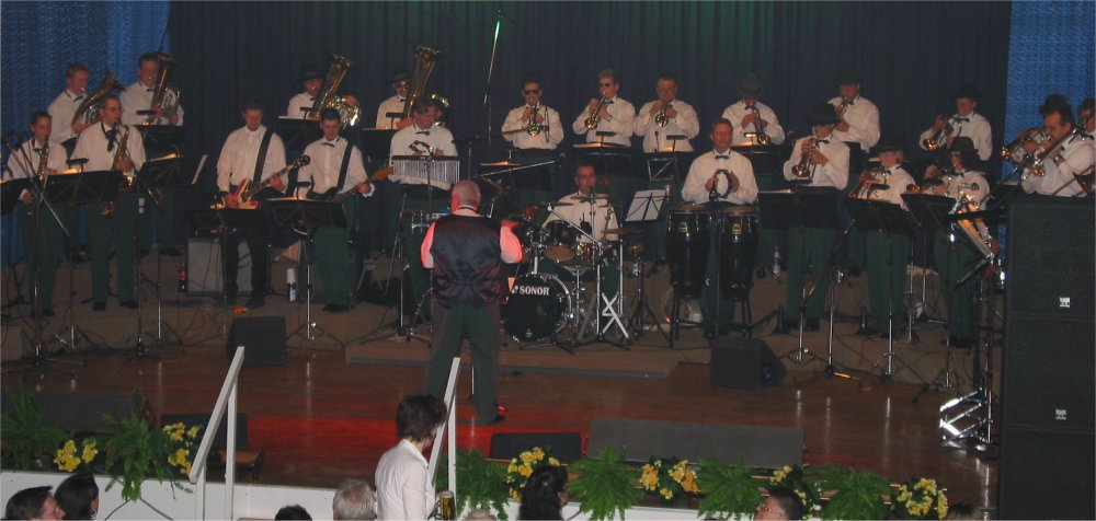 Show-Orchester